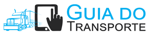 Logo Guia do Transporte